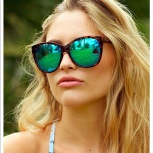 Quay About Last Night Sunglasses